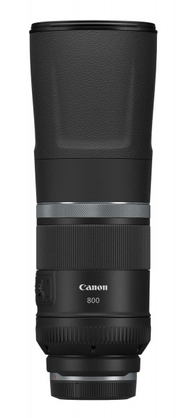 Canon RF 800mm 11.0 IS STM