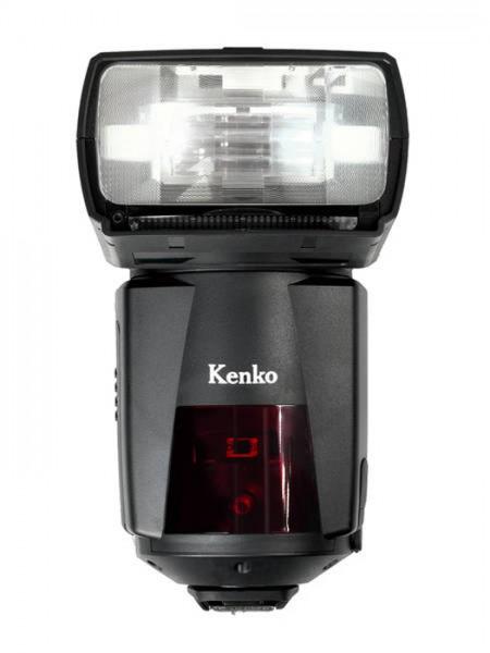 Kenko AB600-R N AI Blitzgerät für Nikon