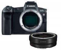Canon EOS R Gehäuse + Adapter Kundenretoure 43 Auslösungen