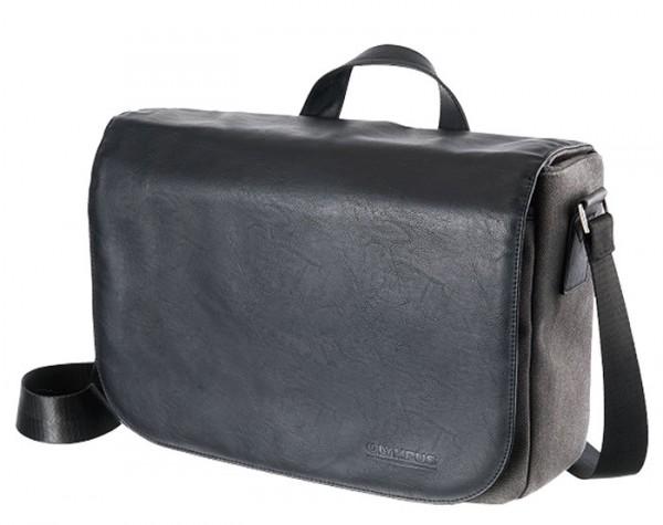 Olympus OM-D Messenger Tasche schwarz