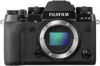 Fujifilm X-T2 X-T 2 Gehäuse Ausstellung * 6297