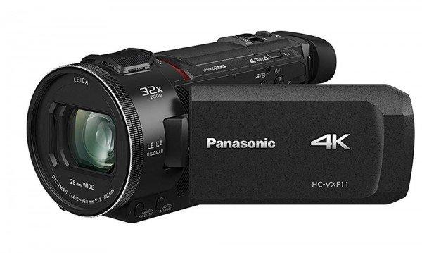 Panasonic HC-VXF11 Camcorder