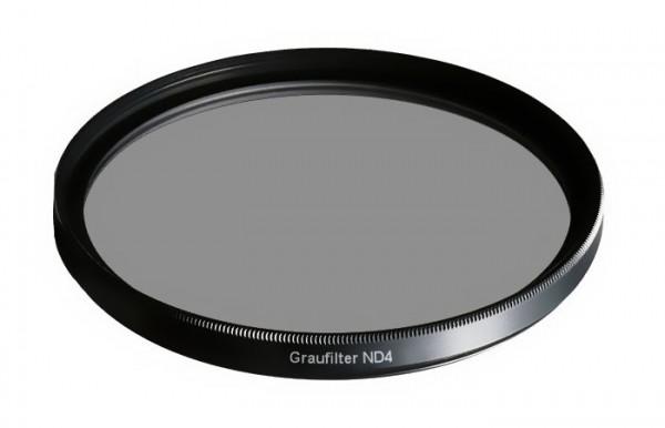 HDX Digital Pro Graufilter ND4 43mm
