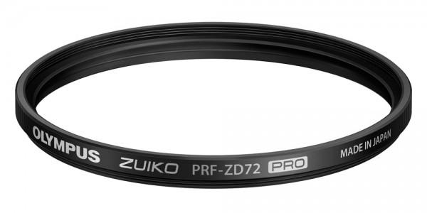 Olympus PRF-ZD72 Pro Schutzfilter für 40-150mm 2.8 & 12-100mm IS 4.0