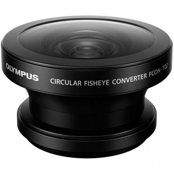 Olympus FCON-T02 Fish-Eye-Konverter für TG-Serie