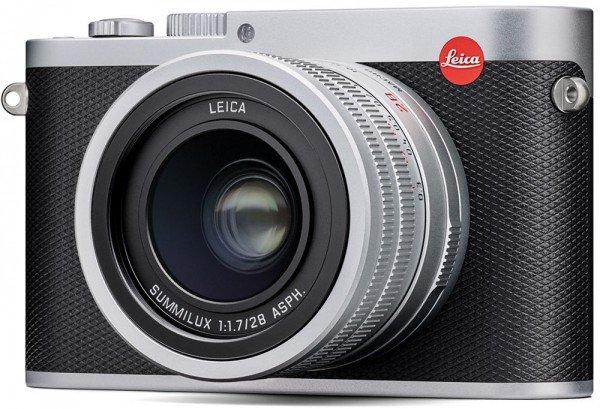 Leica Q (Typ 116) silber eloxiert 19022
