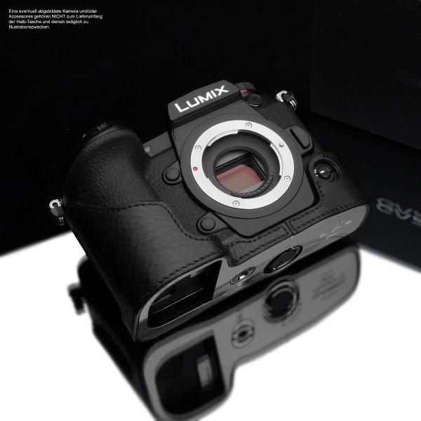 Gariz Kameratasche XS-CHG9BK für Panasonic Lumix G9 schwarz