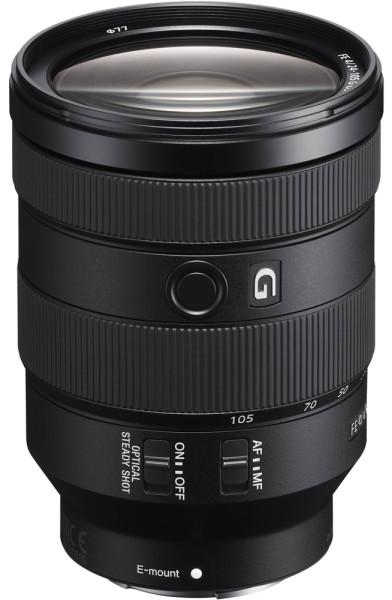 Sony FE SEL 24-105mm 4.0 G OSS