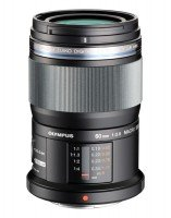 Olympus M.Zuiko Digital ED 60mm 2.8 Macro