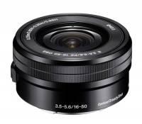 Sony SEL 16-50mm F3.5-5.6 OSS PZ schwarz NEU, Einzelstück