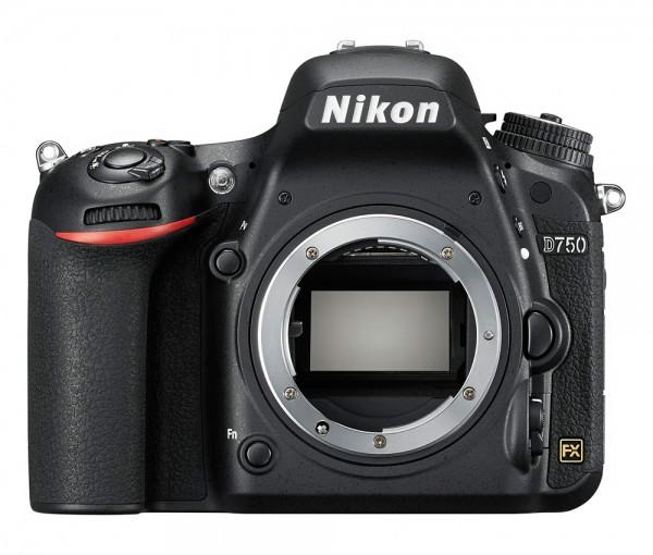 Nikon D750 + Nikon AF-S NIKKOR 24-120mm 1:4 G ED VR