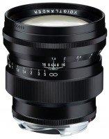Voigtländer Nokton 75mm 1.5 VM ASPH. schwarz für Leica M