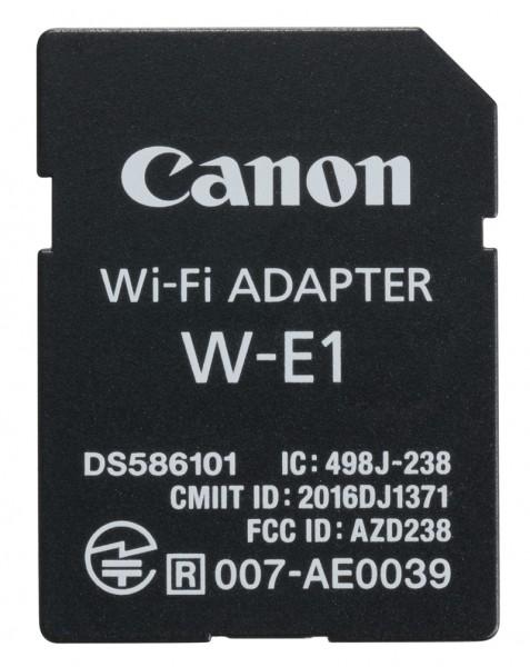 Canon WiFi Adapter W-E1