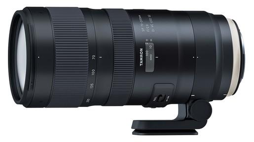 Tamron AF 70-200mm 2.8 SP Di VC USD G2 für Nikon