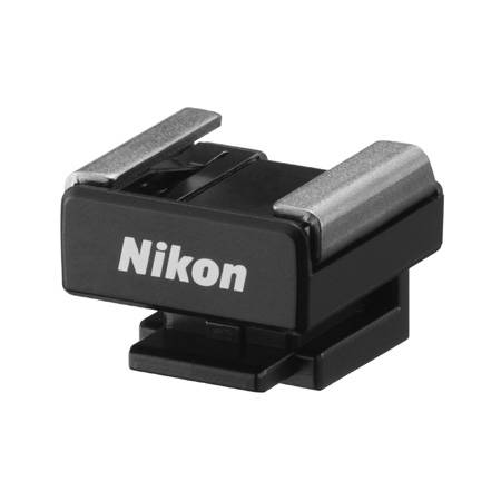 Nikon Multi Zubehöradapter AS-N1000 für Nikon 1 Kameras