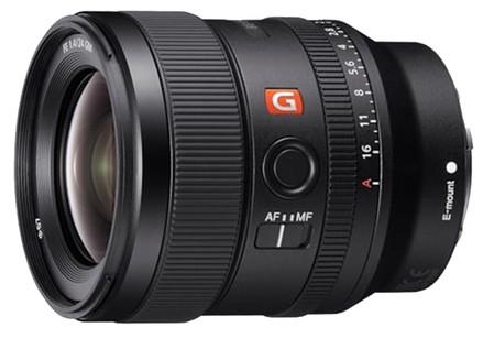 Sony FE SEL 24mm 1.4 GM