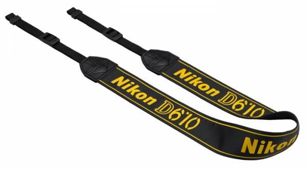 Nikon Trageriemen AN-DC10 für Nikon D610