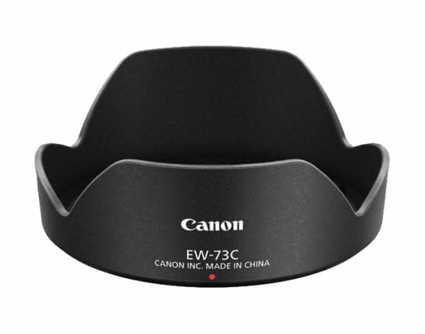 Canon Gegenlichtblende EW-73C für Canon EF-S 10-18mm f/4,5-5,6 IS STM