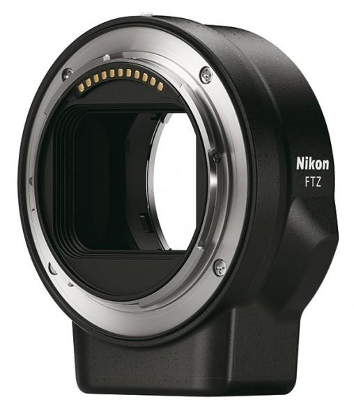 Nikon FTZ Adapter für Nikon Z #