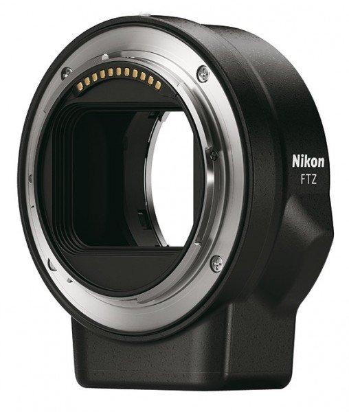Nikon FTZ Adapter für Nikon Z