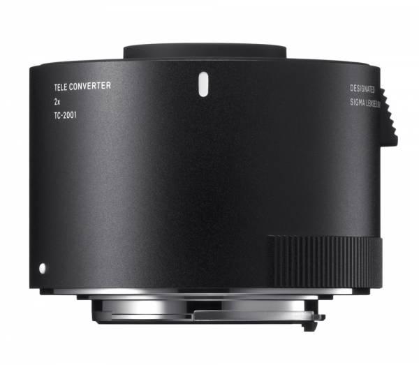 Sigma TC-2001 Telekonverter für Canon