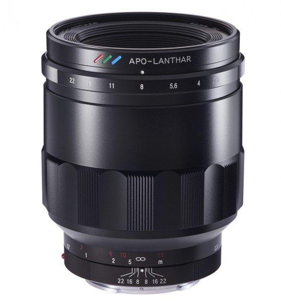 Voigtländer Macro APO-Lanthar 65mm 2.0 für Sony E-Mount Einzelstück