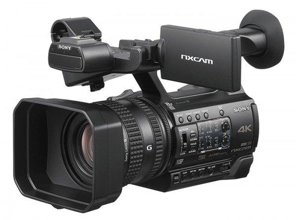 Sony HXR-NX200 Camcorder