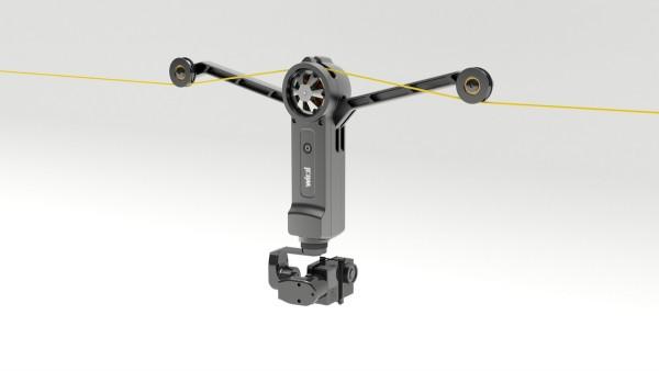 Wiral LITE Cable-Cam Kit inkl. Fernsteuerung