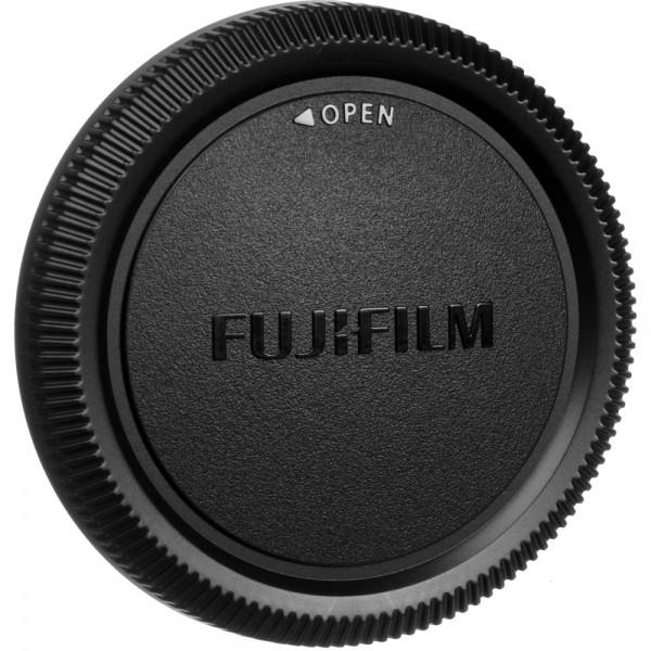 Fujifilm Gehäusedeckel