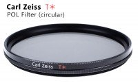 Zeiss T* POL Filter (circular) 58mm