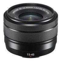 Fujifilm Fujinon XC15-45mm 3.5-5.6 OIS PZ schwarz Einzelstück
