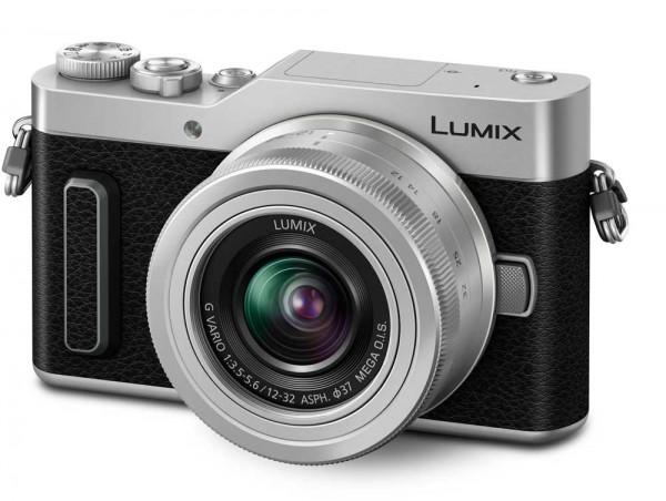Panasonic Lumix DC-GX880 + 12-32mm 3.5-5.6 ASPH. O.I.S.