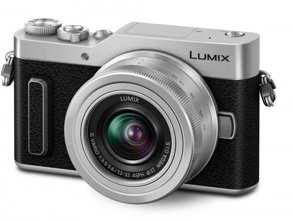 Panasonic Lumix DC-GX880 + 12-32mm 3.5-5.6 ASPH. O.I.S.