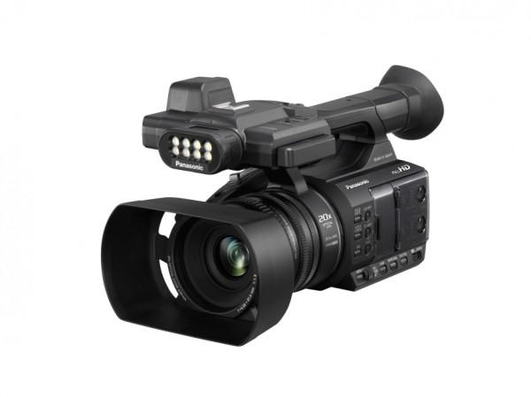 Panasonic AG-AC30EJ Camcorder