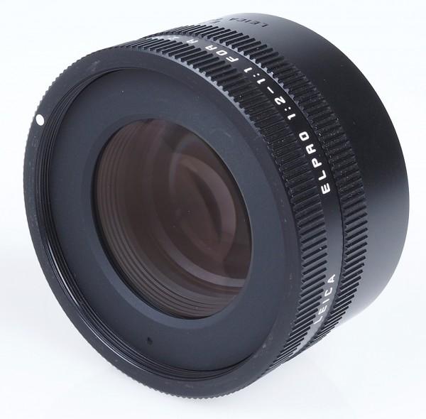 Leica ELPRO 2.0-1.1 APO-ELMARIT-R 100mm 2.8 16545 Topzustand #1417