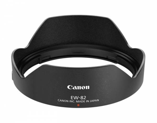 Canon Gegenlichtblende EW-82 für Canon EF 16-35mm f/4 L IS USM