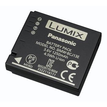 Panasonic DMW-BCJ13E Akku - 1250 mAh