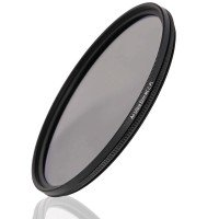 V.M.C. Ultra Slim MRC Polfilter 58mm