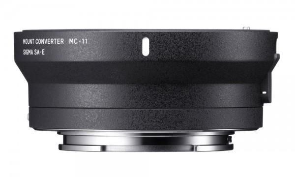 Sigma MC-11 Mount Konverter für Canon EF an Sony- E-Mount
