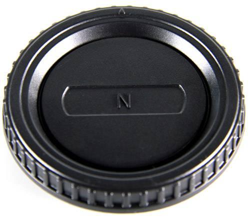Gehäusedeckel für Nikon F