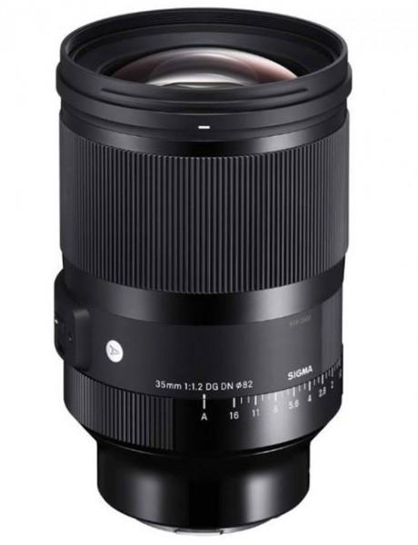 Sigma Art 35mm 1.2 DG DN für Sony E-Mount