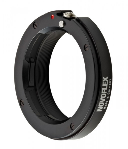 Novoflex Adapter Leica M Objektive an Sony E-Mount (NEX/LEM )
