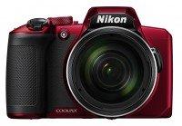 Nikon Coolpix B600 rot