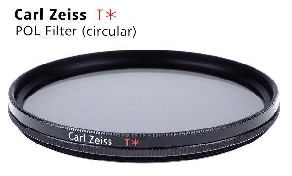 ZEISS T* POL Filter (circular) 77mm