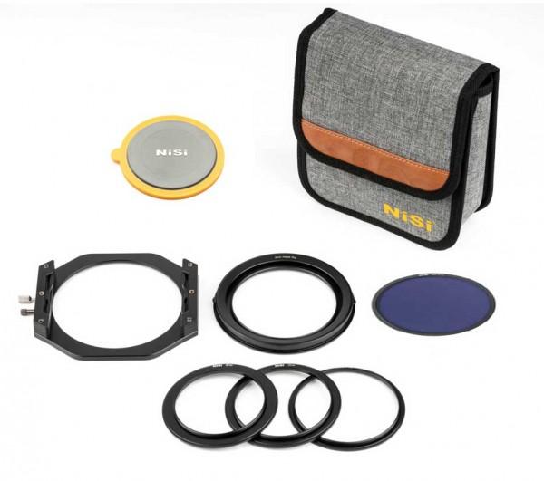 NiSi V6 Landscape CPL Filterhalter-Kit für 100mm System