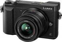 Panasonic Lumix DMC-GX80 + 14-42mm 3.5-5.6 ASPH. O.I.S. II