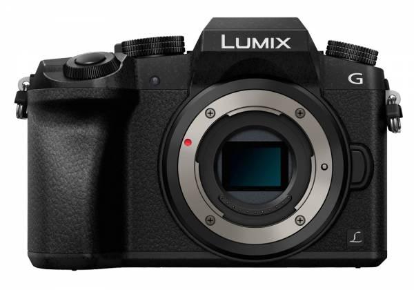 Panasonic Lumix DMC-G70 Gehäuse