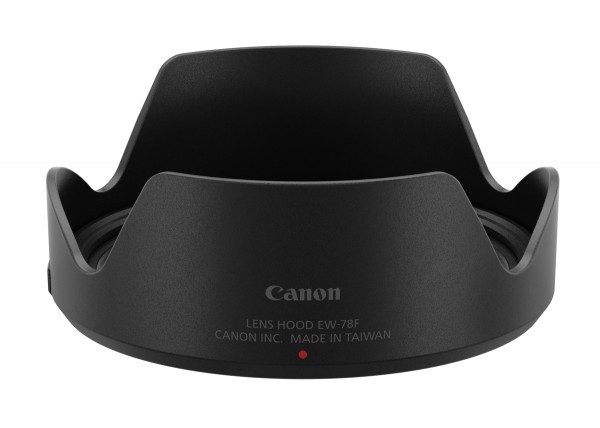 Canon Gegenlichtblende EW-78F