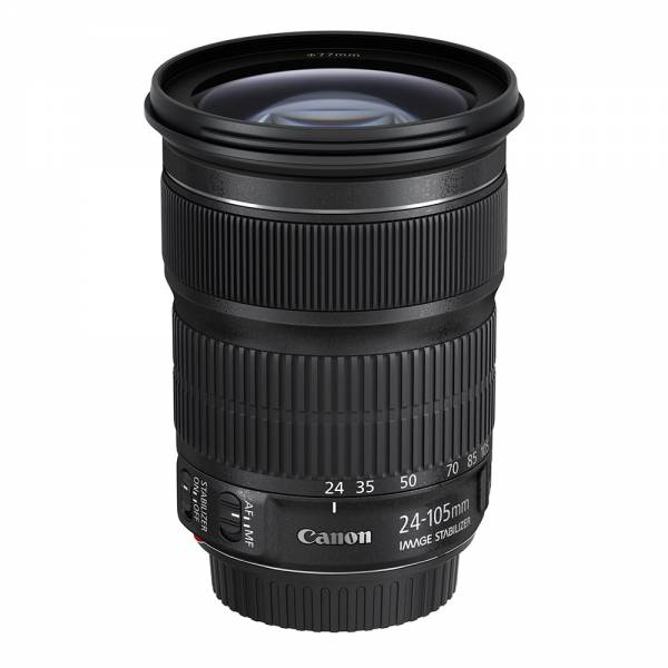 Canon EF 24-105mm 3.5-5.6 IS STM