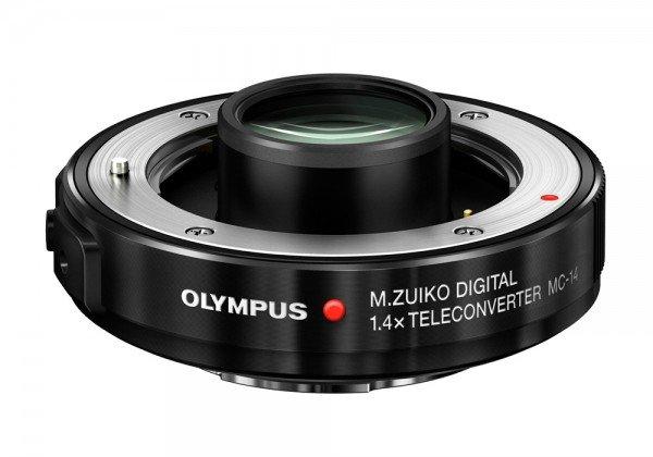 Olympus M.Zuiko Digital 1.4x Telekonverter MC-14